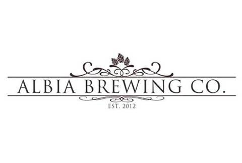 Albia Brewing Co logo