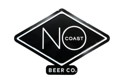 No Coast Beer Co logo