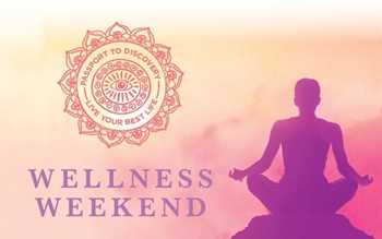 Refresh your mind at Honey Creek Resort's Wellness Weekend